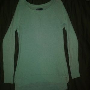 American eagle outfitter size sp long sleeve
